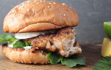 grouper sandwich blackened baked super recipe mydeliciousblog