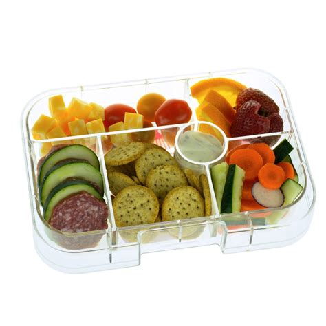 insert cuisine original tray insert no illustrations yumbox