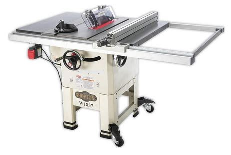 best cabinet table saw 2017 10 best contractor table saw reviews updated 2018