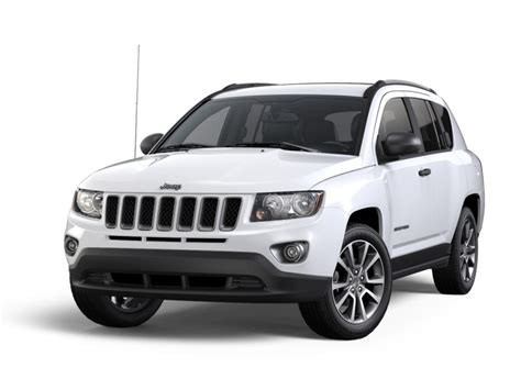 2017 Jeep Compass In Seneca, Sc