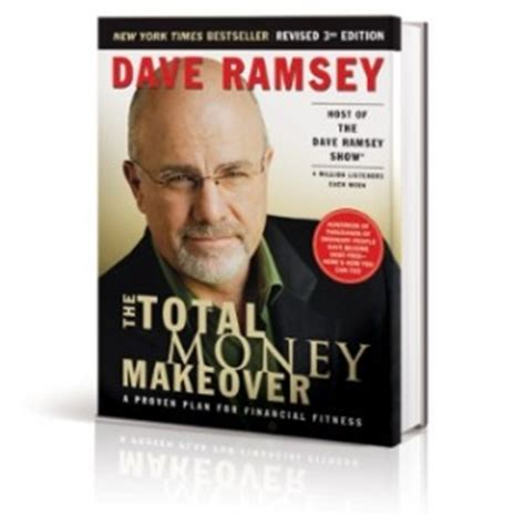 Book Review Total Money Makeover  The Connection