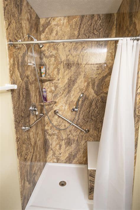 adashower    bath omaha  customer