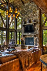 Best 25+ Stone houses ideas on Pinterest