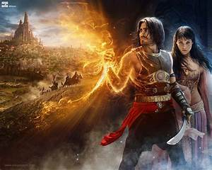 Prince Of Persia Movie - wallpaper.