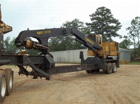 Tigercat 240B- Its Goosetaff!!! :D | Logging equipment ...