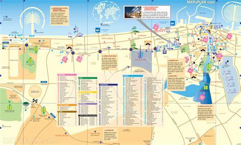 Carte De Monuments Historiques by Plan Et Carte Touristique De Duba 239 Monuments Et Circuits