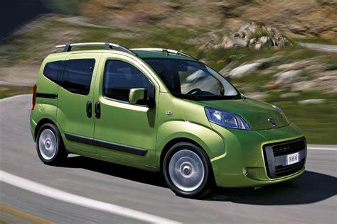 Fiat Qubo by Fiat Qubo Auto Express