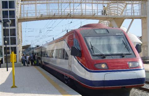 Trains From Lisbon To Porto by Alpha Pendular To Lisbon And Porto Book Early Www