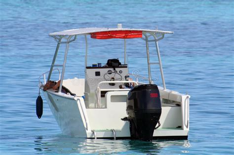 Small Motor Boat Licence by Small Motor Boat Stock Photography Image 739362