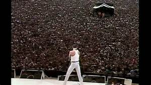 "Queen Live Aid ""Radio Ga Ga"" - YouTube"