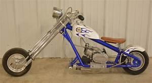 Napa Edition Kikker 5150 Mini Chopper