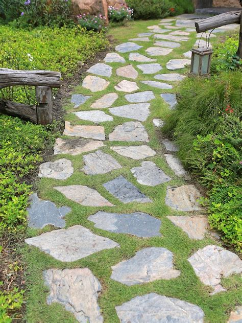 Stepping Stones Garden by Walkway Ideas 15 Ideas For Your Home And Garden Paths