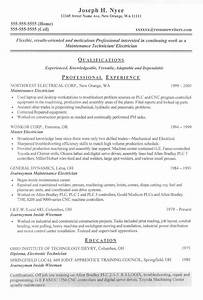 industrial electrician resume samples 23 best trades resume templates samples images on