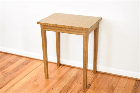 mid century accent table mid century accent table modern end table wood end by