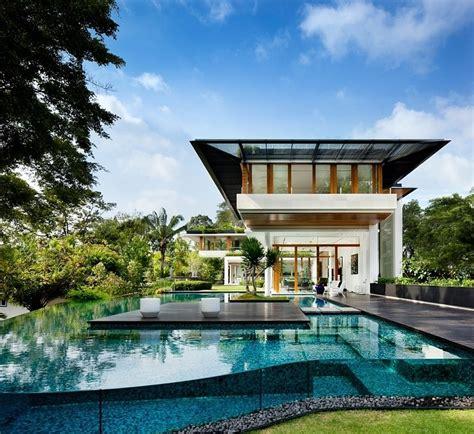 Dalvey Road House Guz Architects Homeadore