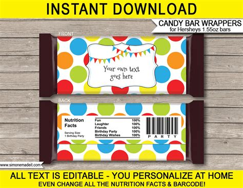 Polkadot Hershey Candy Bar Wrappers Small Amplifier For Home Speakers Vacation Homes Sale Florida Entertaining In A Improvements That Make Big Difference Start Business From India Disney World Rentals Design App Game Sonoma