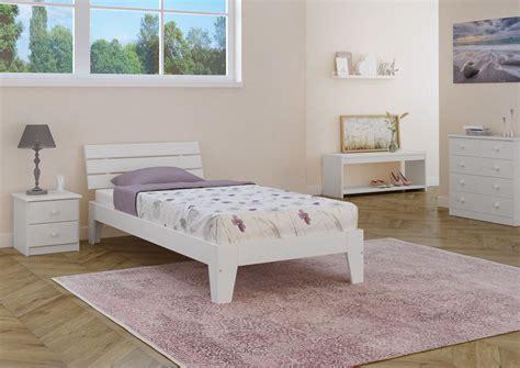 materasso 120x200 letto di legno con griglia a rullo materasso 120x200