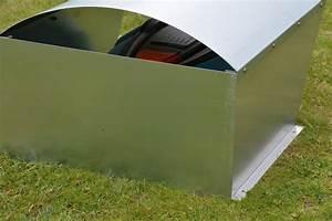 Farbe Für Garage Innen : r ckwand f r m hroboter garage farbe nach ral karte aus metall ~ Michelbontemps.com Haus und Dekorationen