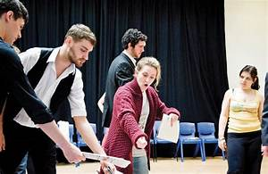 How to apply and audition for drama school | advice