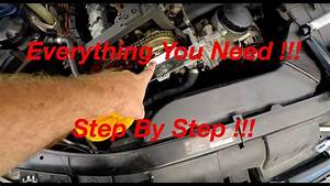 Complete Bmw N51 N52 N53 N54 N55 Engine Timing Procedure