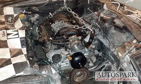 alternate supercars 187 engine ls1 into nissan 300zx supercar