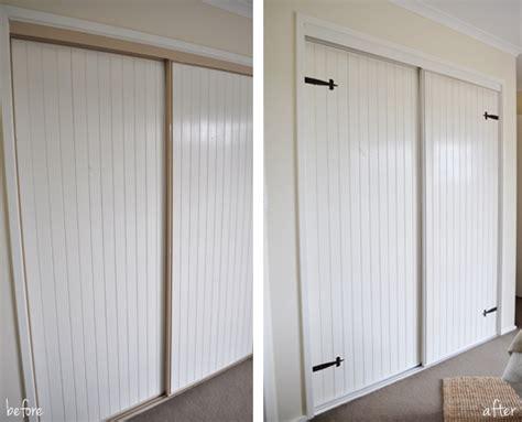 robe doors frame colour