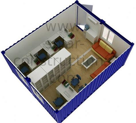 bureau des etudiants eco construction modulaire