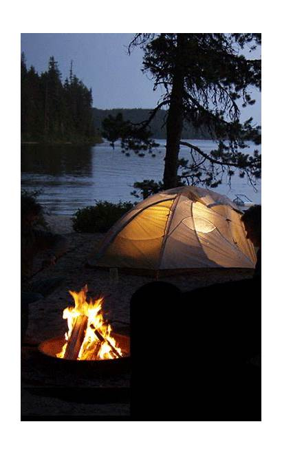 Camping Outdoor Beauty Things Natural Trip Spots