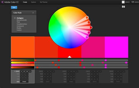 adobe color should i be using adobe color a guide to adobe