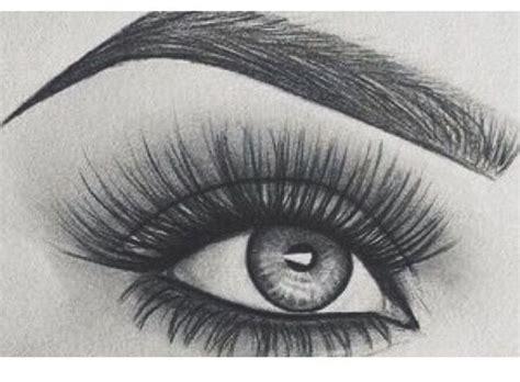 pin  joclyn cantu  eyebrows drawings tumblr