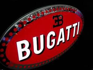 Bugatti Logo | Auto Cars Concept