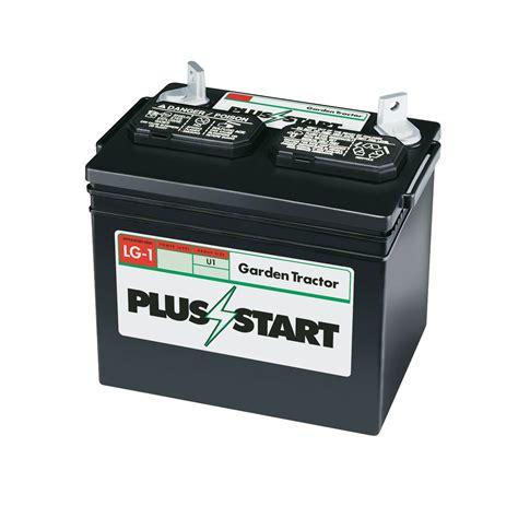 garden tractor battery diehard gold garden tractor battery optimal power with sears