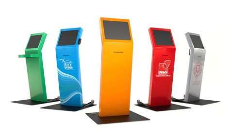 Reach new heights with the iskiosk free standing kiosk solution. Basic freestanding kiosks. Not sure they can be used with ...