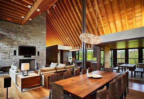 Decoration Interieur Chalet Moderne Decoration Interieur Chalet Moderne