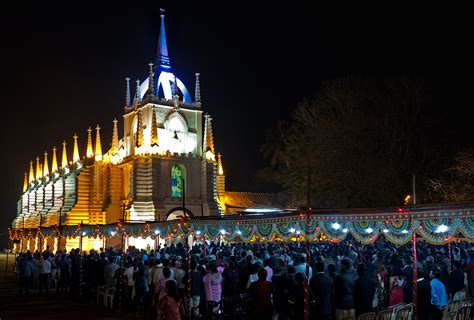 top destinations to celebrate christmas in india