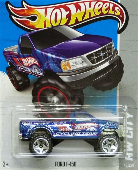 ford   hot wheels wiki
