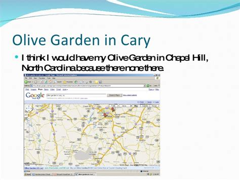 olive garden cary nc olive garden