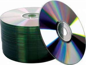 5 Reasons I Will Always Use CDs