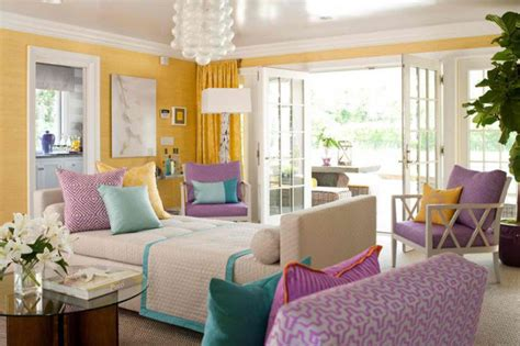 Purple Grey And Turquoise Living Room by Teal And Purple Living Room Pictures Studio Design