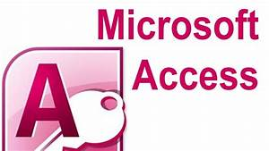 Microsoft Access Basics Tutorial 5 - Importing Data from ...