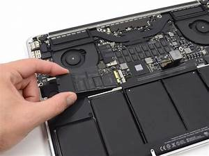 reparation coque macbook pro