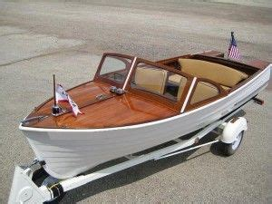 donate  boat  charity   wood boat obsession boat lyman boats runabout boat
