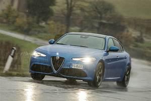 Essai Alfa Romeo Giulia : essai alfa romeo giulia veloce notre avis sur la version diesel photo 6 l 39 argus ~ Medecine-chirurgie-esthetiques.com Avis de Voitures