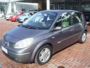 Renault Scenic 2004 : renault megane scenic 2 picture 8 reviews news specs buy car ~ Gottalentnigeria.com Avis de Voitures