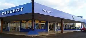 Garage Dax : dax auto sas garage et concessionnaire peugeot saint paul les dax ~ Gottalentnigeria.com Avis de Voitures