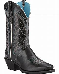 ariat women39s autry western boots boot barn With ariat womens cowboy boots sale