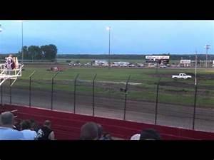 Park Jefferson International Speedway - Jefferson, SD   4 ...