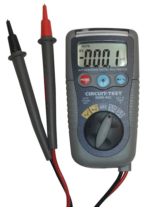 Cheap How Test Integrated Circuit With Multimeter Find