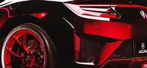 Custom 2017 Acura NSX For MusiCares Foundation – Video ...