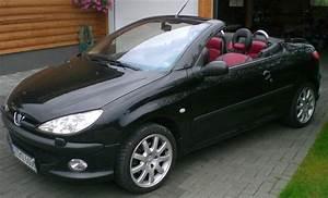 Preis Auspuff Peugeot 206 : peugeot 206 cc platinum 136 ps vollausstattung top ~ Jslefanu.com Haus und Dekorationen